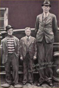 robert waldow circus