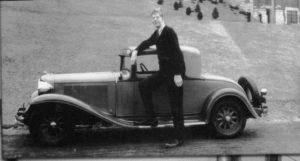 robert waldow voiture