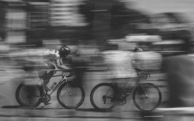 Les grands et le vélo