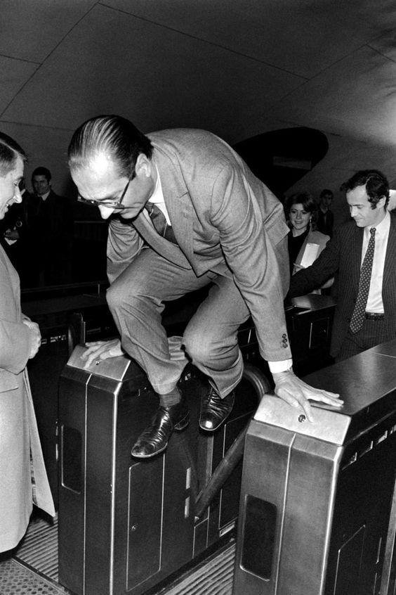 chirac grand président wetall 1