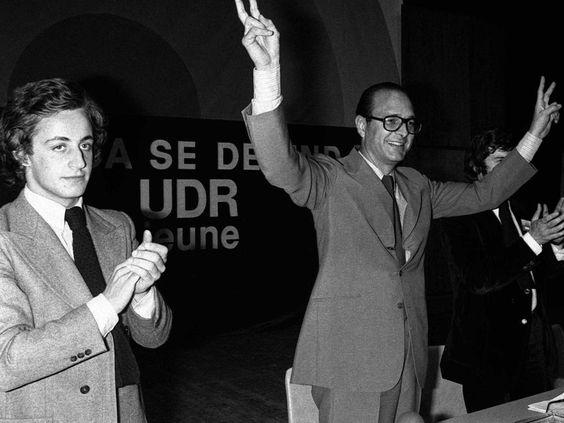 chirac grand président wetall 4