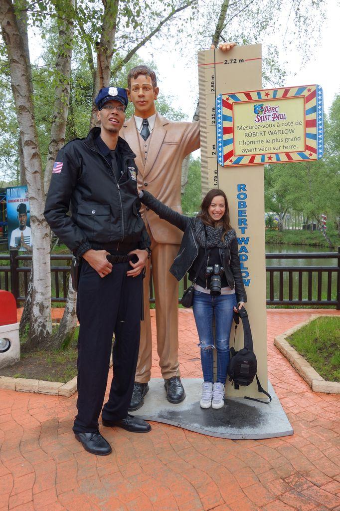 les plus grands hommes du monde 9