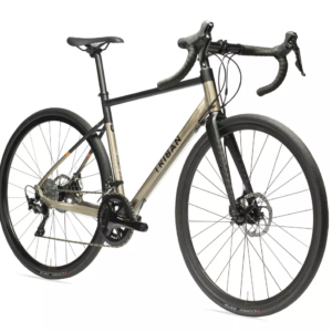 Vélo gravel grande taille