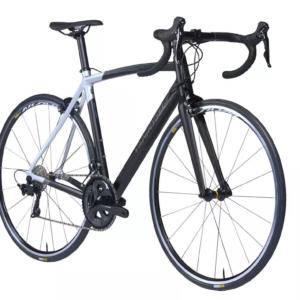Vélo route cyclosport grande taille