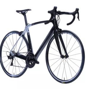 Vélo de route grande taille compétition