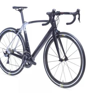 Vélo de course carbone grande taille
