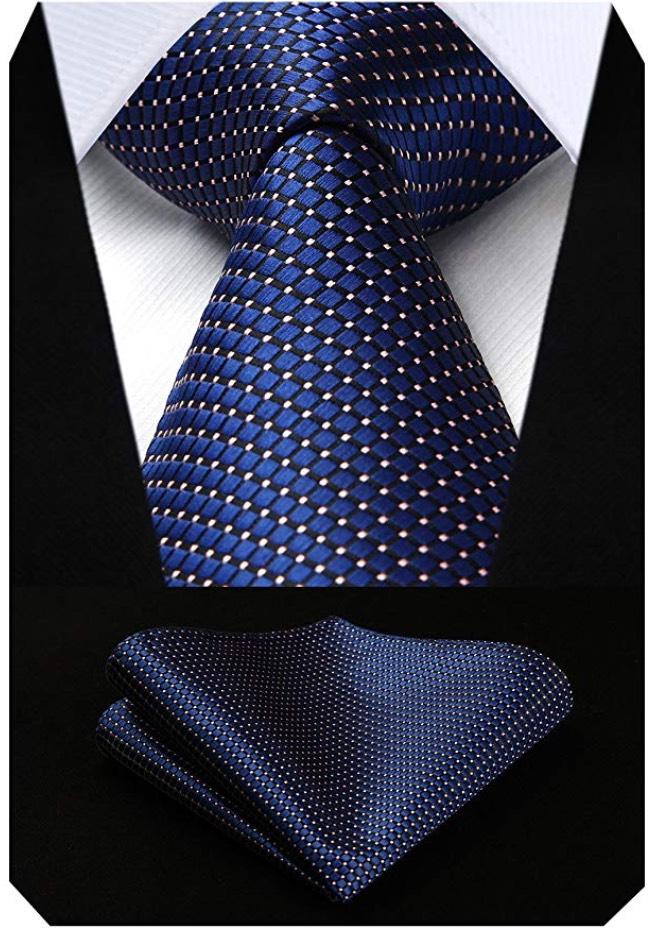 Cravatte grande longueur-wetall