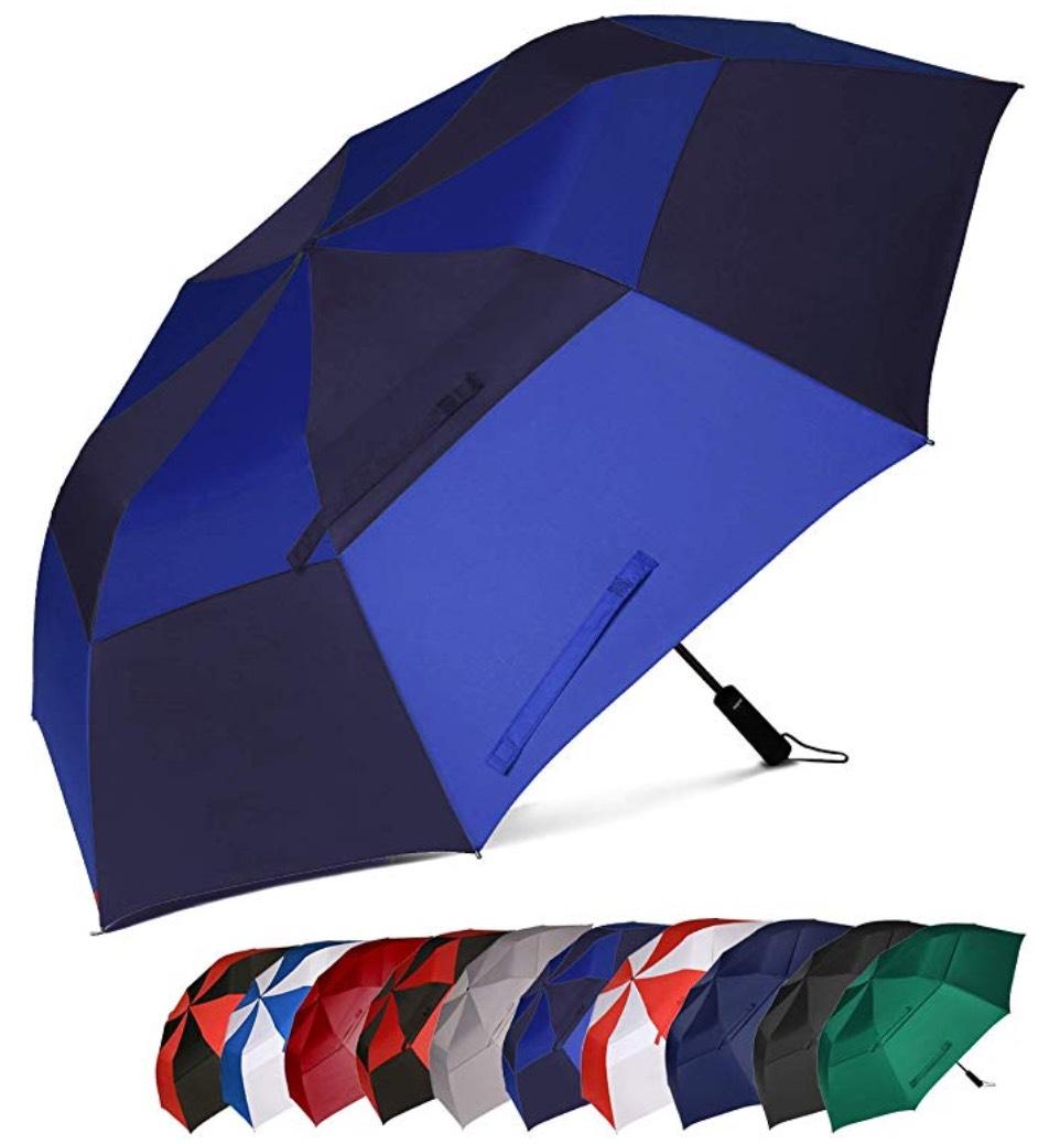 Parapluie grande taille-wetall