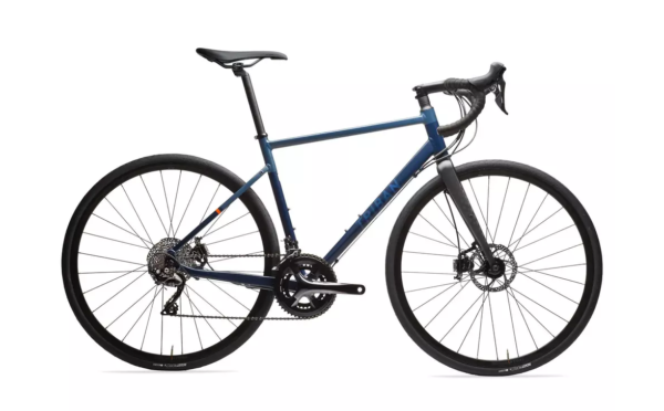vélo route cyclotourisme grande taille