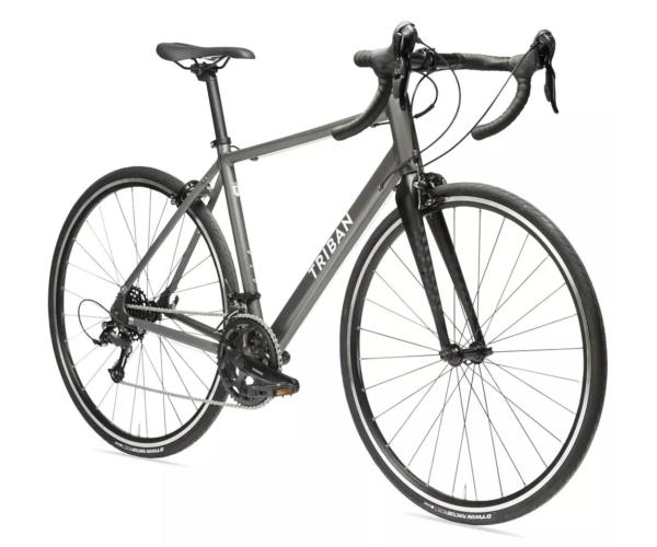 vélo route homme cyclotourisme