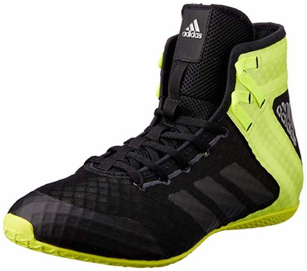 chaussure de boxe grande pointure
