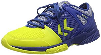 chaussure handball grande pointure