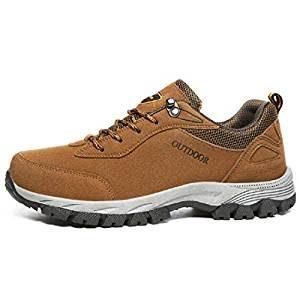 chaussures de randonnée grande pointure