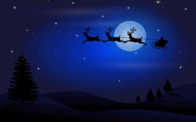 Pour un grand Noël !