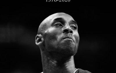 Adieu Kobe