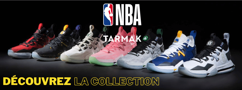 Chaussures NBA Grandes pointures