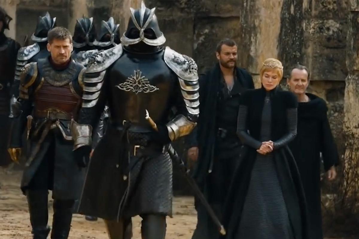 game of throne thor bjornsson
