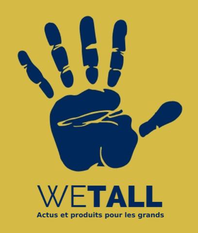 Wetall produits et actus pour les grands