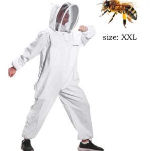 combinaison apiculteur XXL