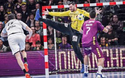 L'interview XXL de Cyril Dumoulin, champion du monde de Handball