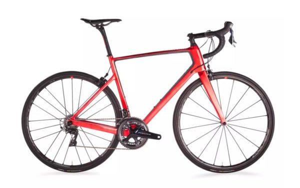 Vélo endurance grande taille