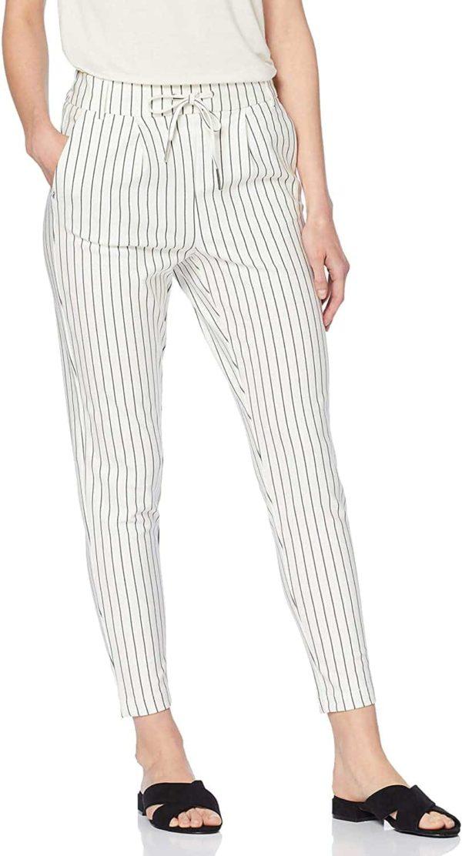 pantalon blanc femme grande taille