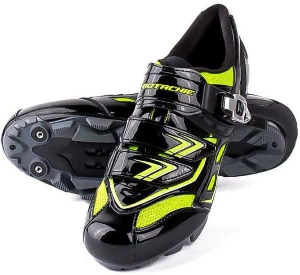 chaussure de cyclisme grande pointure