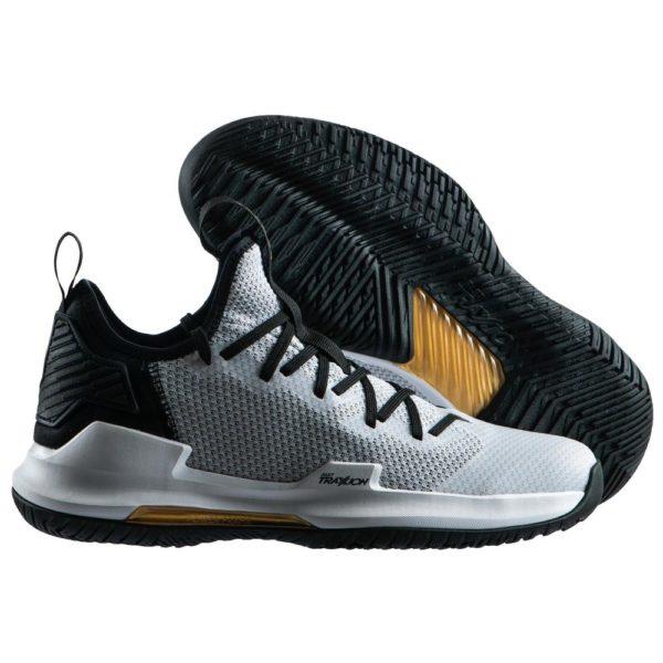 chaussure de basket basse grande taille