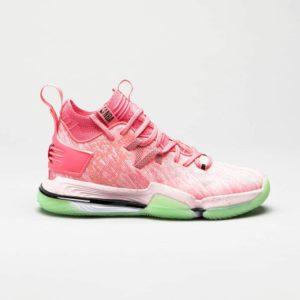Chaussure de basket grande taille NBA Miami Heat