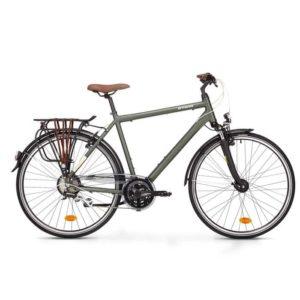 vélo de ville grande taille