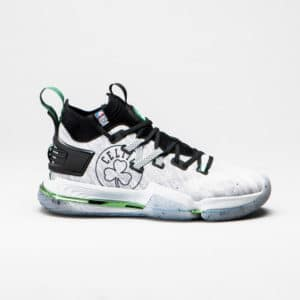 chaussure de basket NBA Boston Celtics grande pointure