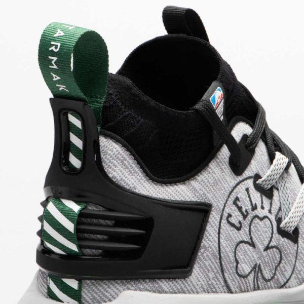 chaussure de basket NBA Boston Celtics grande pointure 4v
