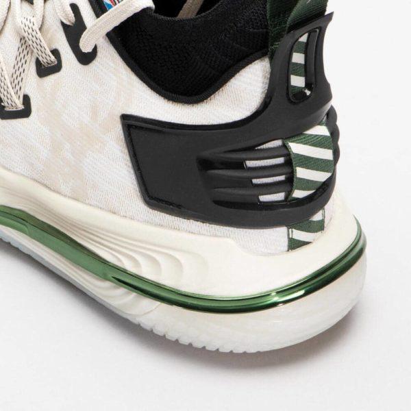 chaussures de basket NBA Milwaukee grande pointure