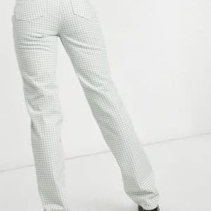 pantalon femme grande taille annee 90