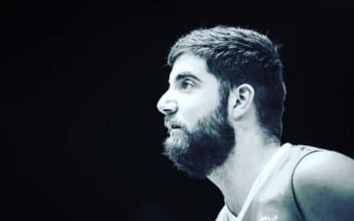 Vincent Pourchot, 2m22 et plus grand basketteur français ! L'interview.