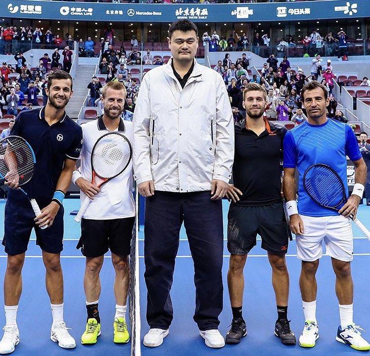 les plus grands joueurs et joueuses de tennis de l'histoire