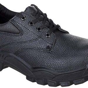 chaussures de sécurité grande pointure