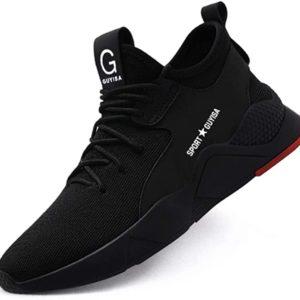 chaussures de sécurité grande taille jusqu'au 50